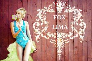 FOX LIMA (Alise Ketnere)