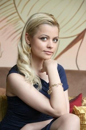 Andrea Susnjara - настояща певица на