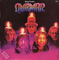 Deep Purple - Burn 1974 Argentina