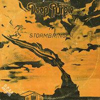 Deep Purple - Stormbringer 1974 Mozambik