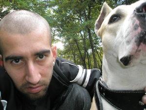 Alex & Sasho G