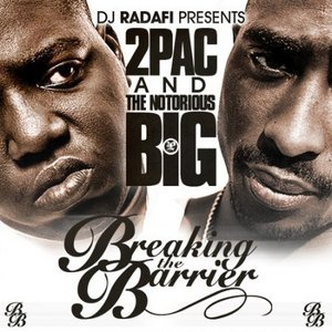 2 P A C And Biggie ( The Notorious B.I.G )