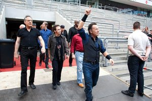 Bruce Springsteen & E Street Band
