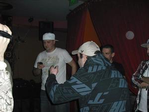 VSH-Rap Battle