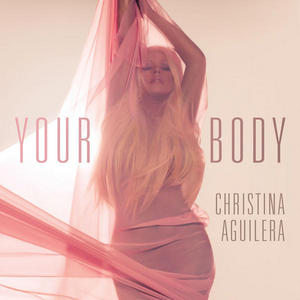 Your Body [New single 2012]