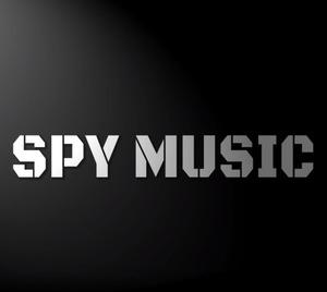 Spy music