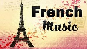 Френска музика