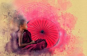 Медитивна музика