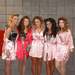 Girls Aloud Behind The Scenes