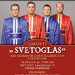 Квартет Светоглас - концерт в Линц Австрия