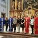 Квартет Светоглас с концерт в Линц Австрия