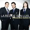 La Red De San Luis
