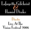 Lafayette Gilchrist & Hamid Drake