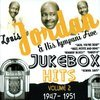 Louis Jordan & His Tympani Five