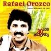 Rafael Orozco Con El Binomio De Oro