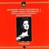 Guiomar Novaes, Vienna Symphony Orchestra, Otto Klemperer