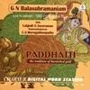 G N Balasubramaniam