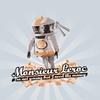 Monsieur Leroc feat. Radioinactive