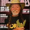 Willie Nelson turned 76 years-old today. Happy Birthday, and we hope you have many more.