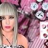 Игра на Lady Gaga