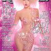 Lady Gaga на корица