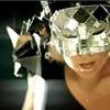 Gaga в кадър от клипа на песента
