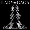 Lady Gaga - Christmas tree