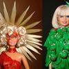 Кукли на Gaga