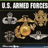 The U.S. Armed Forces