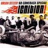 Brian Setzer '68 Comeback Special
