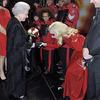 Lady GaGa и Elizabeth 2
