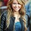 Miley Cyrus fen