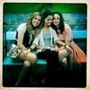 Selena Gomez  Leighton Meester And Katie Cassidy