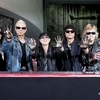 Scorpions Rock Walk Of Fame