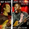 Andy Aledort / Lucky Peterson