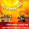 San Francisco Gay Mens Chorus & Transcendence Gospel Choir