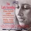 Zina Schiff & The Israel Philharmonic Orchestra