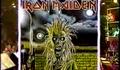 Iron Maiden - Wrathchild (paul Di Ano)