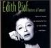 Edith Piaf 'l'etranger'