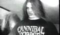 Cannibal Corpse - Sentenced To Burn